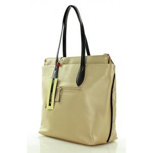 Dámská kabelka Monnari 6980Lb - béžová