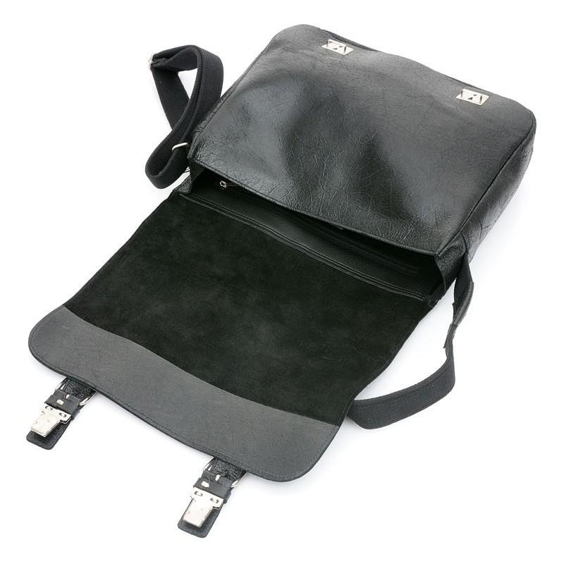 Pánská taška Daag JAZZY WANTED 32 - černá