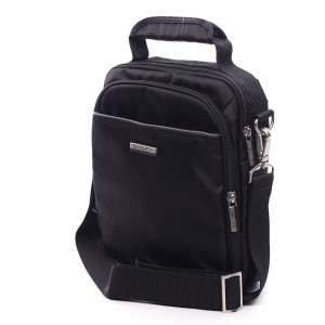 Pánská taška přes rameno Diviley Dan - černá
