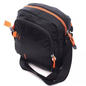 Pánská taška přes rameno Diviley Sean - černá