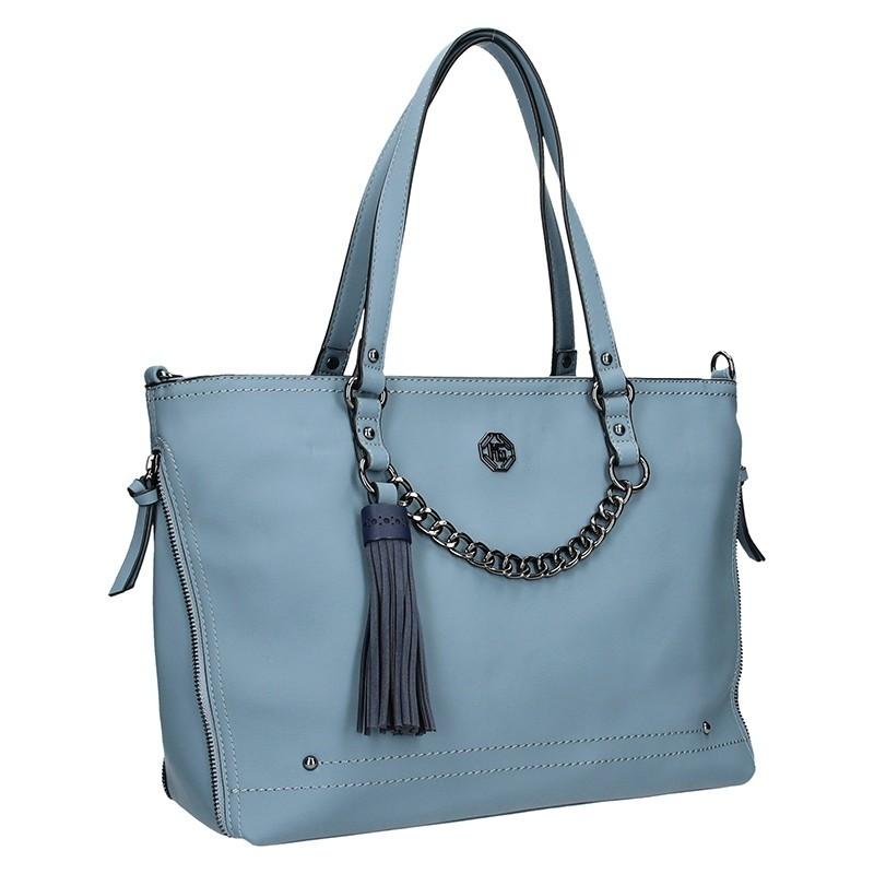 Dámská kabelka Marina Galanti Lisa - modrá