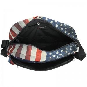 Pánská taška přes rameno New Rebels Marco USA