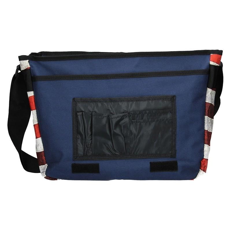 Pánská taška přes rameno New Rebels Tomas GB