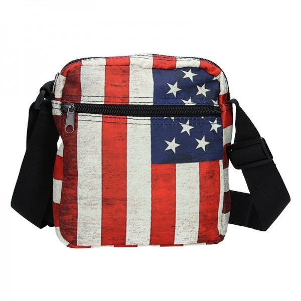 Pánská taška přes rameno New Rebels Remi USA