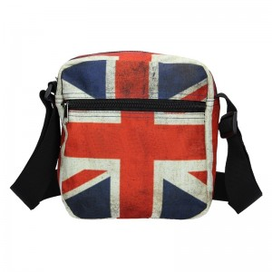 Pánská taška přes rameno New Rebels Remi GB