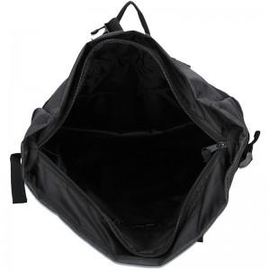 Velký trendy batoh New Rebels Marco - černá