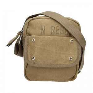 Pánská taška přes rameno New Rebels Paul - černá