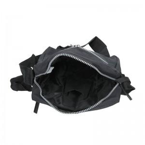 Pánská taška přes rameno New Rebels Harry - černá