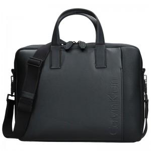 Pánská taška přes rameno Calvin Klein Vance - černá