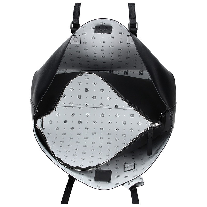 aba3f86ea9 Dámská kabelka Calvin Klein Livien - černá