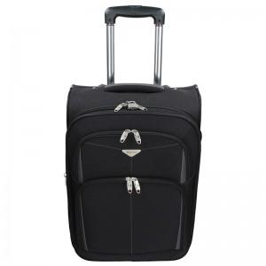 Cestovní kufr Airtex 9090 - černá