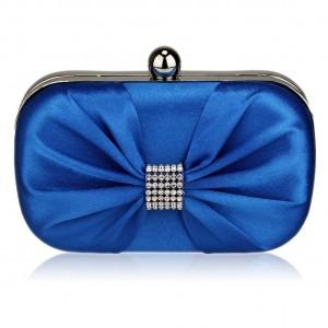 Dámské psaníčko LS Fashion Katie - modrá