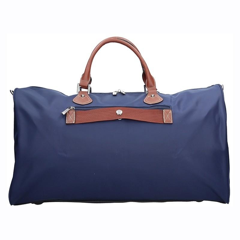 Unisex cestovní taška Hexagona Moyen - modrá