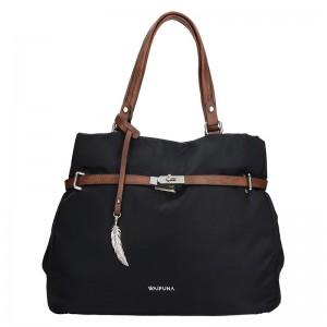Dámská kabelka Waipuna Mia - černá
