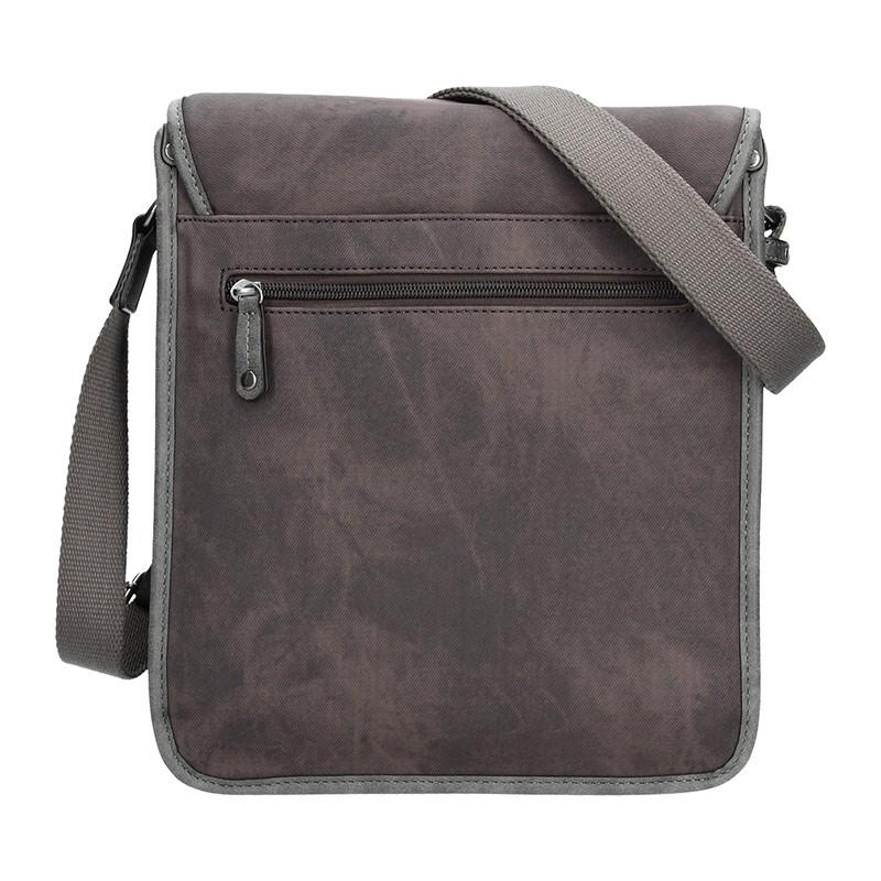 05ba66eca3430 Pánská taška na doklady Lee Cooper Noah - modrá