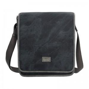 Pánská taška na doklady Lee Cooper Noah - černá