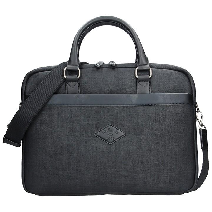 a647d968eb7f3 Pánská pracovní taška Lee Cooper Albert - černá