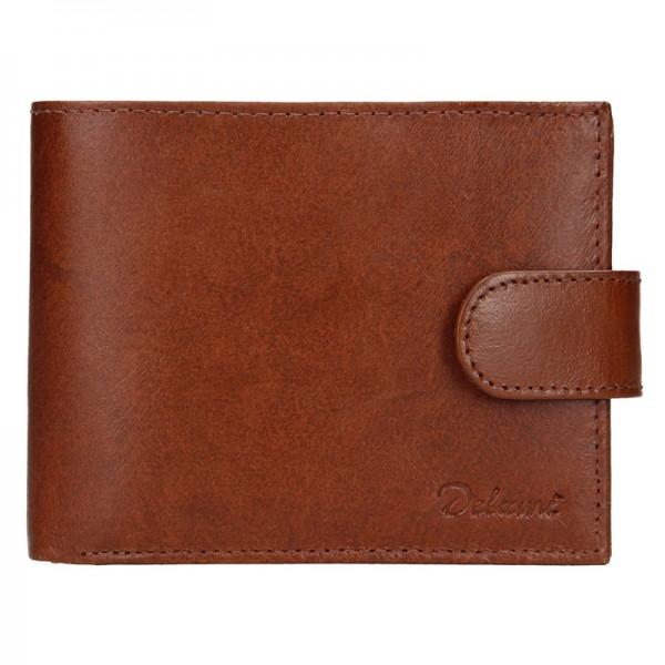 Pánská peněženka Diviley