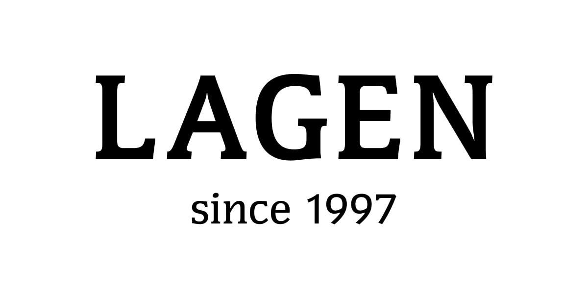 Lagen - Kabelečky.cz